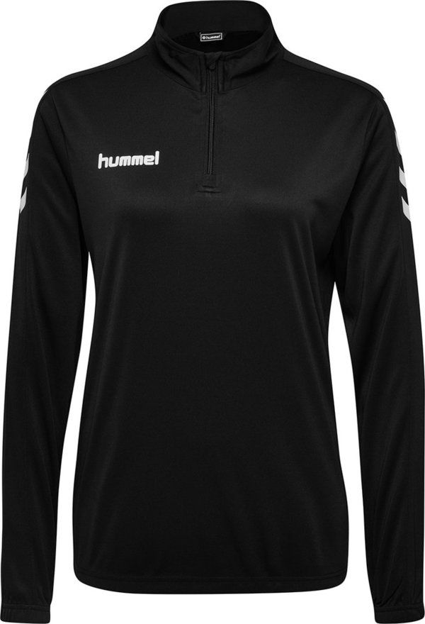Hummel Core ½ Zip Sweat Woman