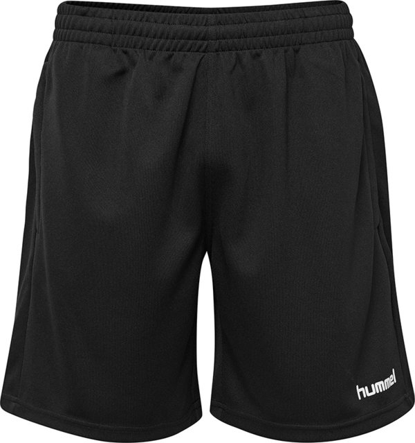 Hummel Core Poly Coach Shorts Kids