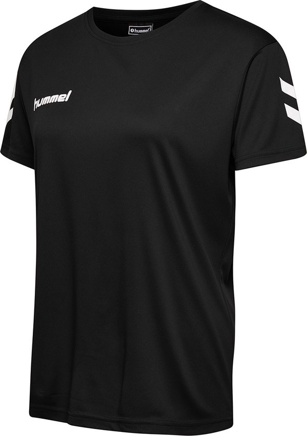 Hummel Core Polyester Tee Woman